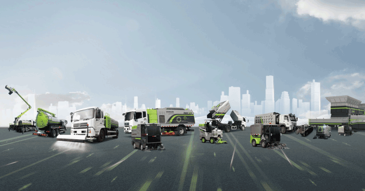 In Eight Cities! Infore Enviro Won Several Bids for Equipment Worth Tens of Millions