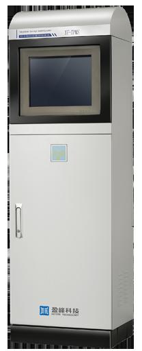 YF-TPMS刷卡排污总量控制系统