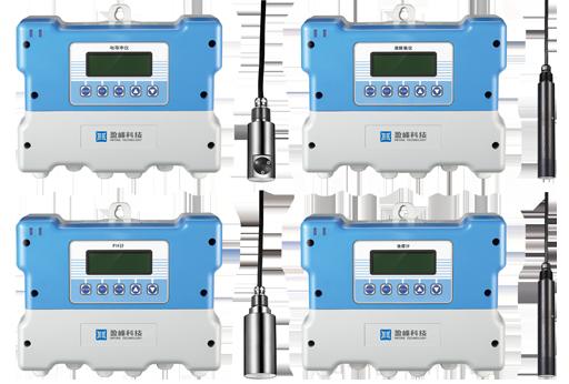 YF-CNP多参数水质在线自动监测仪
