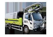 绿化综合养护车